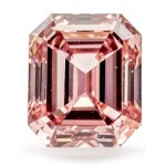 5,05 ct Emerald Pink VVS2